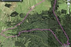 Wanderung am Gangolfberg am 02.06.2011